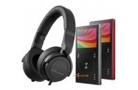 Аудиоплееры FiiO X3 III + Beyerdynamic DT240Pro