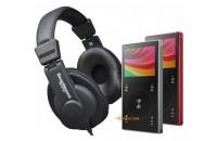 Наушники FiiO X3 III + SoundWarrior SW-HP10s