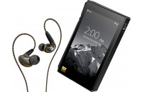 Аудиоплееры FiiO X5 III + MEE audio Pinnacle P1