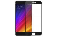 Аксессуары для мобильных телефонов PRO+ Xiaomi Mi5 Full Screen Protection Tempered Glass Black
