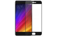 Аксессуары для мобильных телефонов PRO+ Xiaomi Mi5S Plus Full Screen Protection Tempered Glass Black
