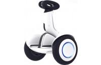 Персональный транспорт Xiaomi Ninebot Plus White