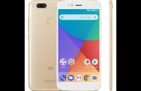 Мобильные телефоны Xiaomi Mi A1 4/64 Gold