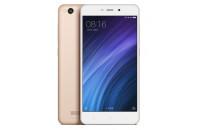 Мобильные телефоны Xiaomi Redmi 4 A 16GB (Gold)