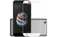Аксессуары для мобильных телефонов ArmorStandart Xiaomi Redmi 5 A Full-Screen Glass Screen Protection White