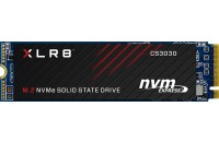 Жесткие диски, SSD SSD PNY CS3030 250GB M.2 SATA 3 TLC (M280CS3030-250-RB)