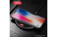 Кабели и зарядные уст-ва XO WX002 Wireless Charger Black