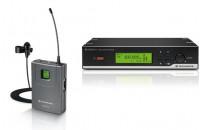 Микрофонные радиосистемы Sennheiser XSW 12