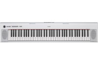 Цифровые пианино Yamaha NP-32 White