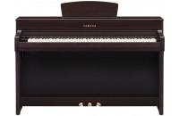 Цифровые пианино Yamaha Clavinova CLP-735 Rosewood