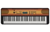 Синтезаторы Yamaha PSR-E360MA
