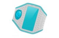Аксессуары для мобильных телефонов Yurbuds iPhone 5/5S Ergosport LED Armband Grey/Aqua (YBWNARMB02GNA)