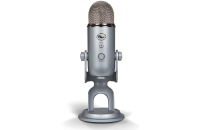 Микрофоны Blue Microphones Yeti