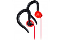 Наушники Yurbuds Focus 100 Red/Black