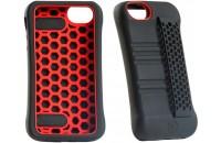 Аксессуары для мобильных телефонов Yurbuds iPhone 5/5S Race Case Black (YBIMRACE01RNB)