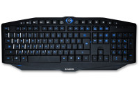 Клавиатуры Zalman ZM-K400G