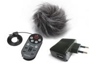 Аксессуары для диктофонов и микрофонов Kомплект Zoom APH-6