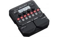 Гитарные процессоры Zoom G1 Four