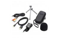 Аксессуары для диктофонов и микрофонов Kомплект Zoom APQ3HD
