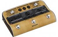 Гитарные процессоры Zoom AC-3
