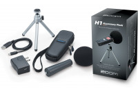 Аксессуары для диктофонов и микрофонов Комплект Zoom APH-1