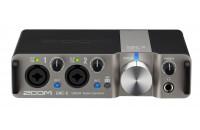 Звуковые карты Zoom UAC-2