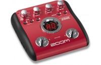 Гитарные процессоры Zoom B2