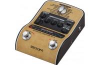 Гитарные процессоры Zoom AC-2