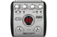 Гитарные процессоры Zoom G2G