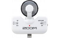 Микрофоны Zoom iQ5 White