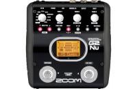 Гитарные процессоры Zoom G2Nu