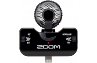 Микрофоны Zoom iQ5 Black