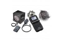 Диктофоны Zoom H5 + Zoom APH5