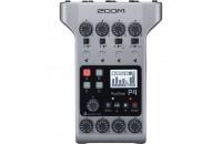 Диктофоны Zoom PodTrak P4