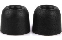 Навушники AV-audio Foam tips T400 (M) BK (1 пара)