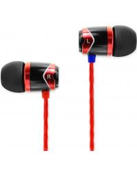 Наушники SoundMAGIC E10 Red