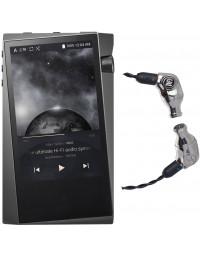 Аудиоплееры Astell&Kern A&norma SR15 + Campfire Audio Comet