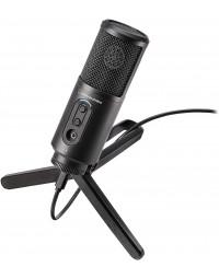 Микрофоны Audio-Technica ATR2500x-USB