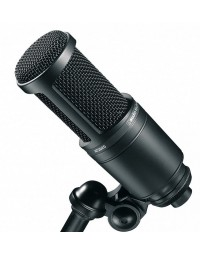 Микрофоны Audio-Technica AT2020