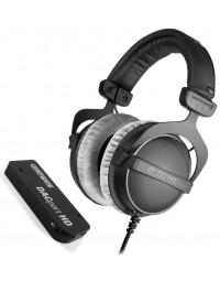 Наушники Centrance DACport HD + Beyerdynamic DT 770 Pro