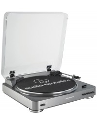LP-проигрыватели Audio-Technica AT-LP60USB