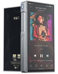 Аудиоплееры FiiO M11 Plus Stainless Steel