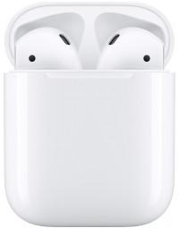 Наушники Apple AirPods 2019 (MV7N2)