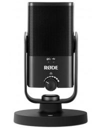 Микрофоны RODE NT-USB mini