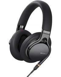 Наушники Sony MDR-1AM2 Black
