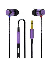 Наушники SoundMAGIC E10 Violet