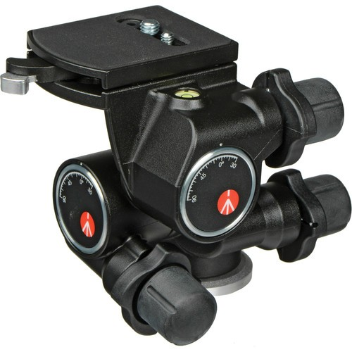Головка для штатива Manfrotto 391RC2 391 RC2
